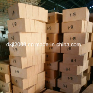 Heat Resistant and Sound Proof Insulation Bricks (B-1) pictures & photos