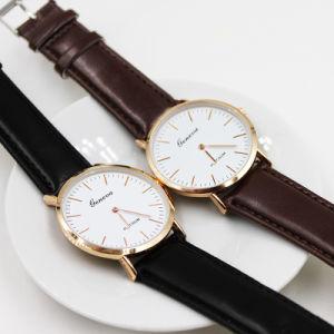 Geneva Brand All Ocassion Quartz Watch for Men and Women pictures & photos