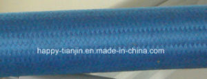 R5 Wire Braid Textile Covered Hose pictures & photos