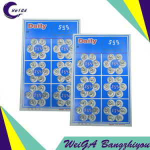 Daliy Brand Press Stud Buttons pictures & photos
