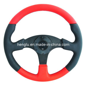 Drift Steering Wheels /Momo Racing Steering Wheels/Car Tunning Accessories pictures & photos