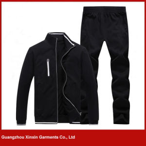 2017 New Fashion Design Sport Apparel Clothes Supplier (T124) pictures & photos