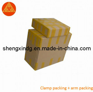 Heavy Duty Load Bus Truck Passenger Car Vehicle Wheel Alignment Wheel Aligner Adaptor Adapter Localizer Lock Clamp Clamper Jt007 pictures & photos