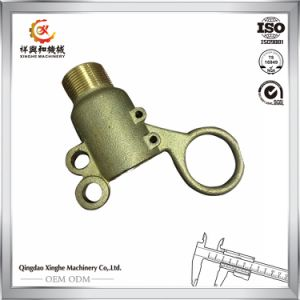 Customized Metal Casting Investment Casting Parts Sand Casting Parts pictures & photos