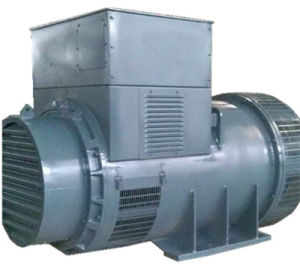 Outlet Alternator Double Bearing Brushless Type Generator Alternator pictures & photos