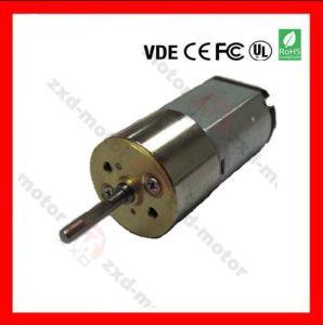 DC Magnet Gear Motor for Electric Toothbrush 4.5V 6V