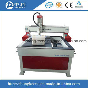 Rotary Wood Carving CNC Router pictures & photos