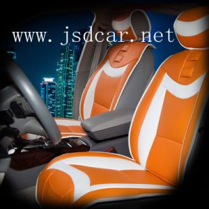 The New Candy Color Universal Car Cushion (JSD-P0092) pictures & photos