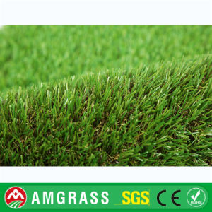 Landscaping Like Garden World′s Cheapest Artificial Grass (AMF411-40L) pictures & photos