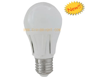 Dimmable 5 Watt A60 E27 LED Bulb pictures & photos