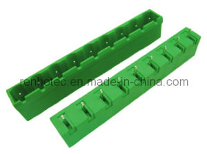 PCB Screw Terminal Block Connector, 7.50mm 7.62mm 8.0mm 8.25mm pictures & photos