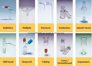 Scientific Laboratory Glassware pictures & photos