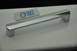 2013 New Products Zinc Cabinet Handle (D180)