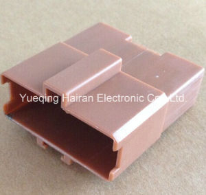 Auto Power Cable Connector and Terminal 1544332-1 pictures & photos