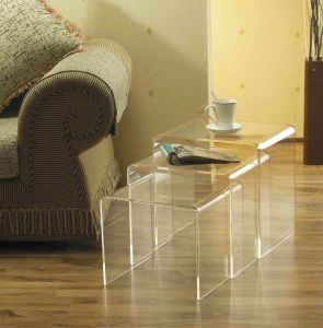 Acrylic Table SC2015