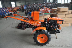 8HP 2WD Farm Walking Tractor /Power Tiller (MX-81) pictures & photos