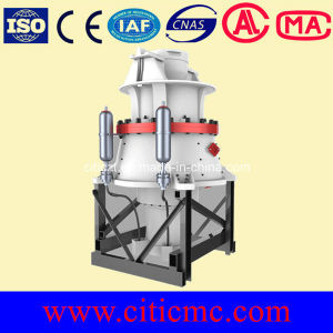 Dp Series Single Cylinder Hydraulic Cone Crusher pictures & photos
