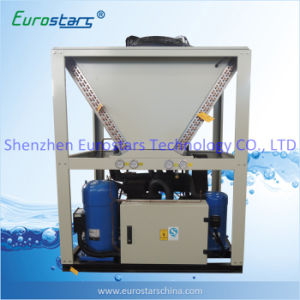 85c Water Temperature Heat Pump Water Heater pictures & photos