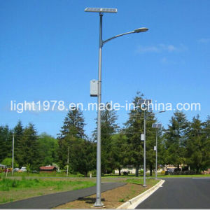 Solar Power Street Light 50W LED Bright Type pictures & photos