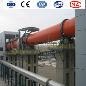 Rotary Kiln for Active Lime Plant & Cement Production Line pictures & photos