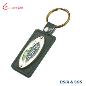Japan Style Leather Key Chain pictures & photos