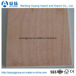 Hot Sale Commercial Plywood with Cheapest Pirce pictures & photos