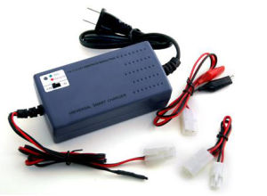 0.9A/1.8A NiMH Smart Charger for 6s-10s NiMH Battery Pack / Airsoft Gun Battery Charger