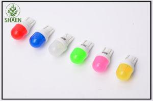 5630 SMD 12V 1W T10 LED Car Light Ceramic Socket LED Car Light pictures & photos