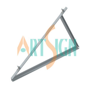Fixed Triangle Kit Mounting System for Roof and Ground pictures & photos