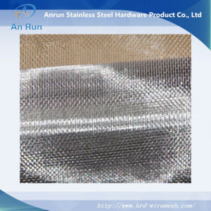 2016 Manufacturers Selling Stock Firm Metal Window Mesh pictures & photos