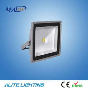 CE RoHS Approved IP65 Outdoor LED Floodlight 10W/20W/30W/50W