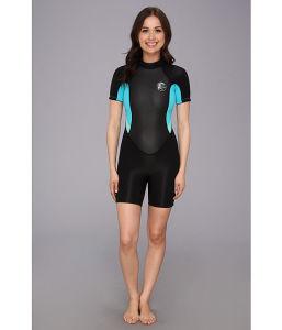 Fashion Ladies Neoprene Short Wetsuit, Sportswear pictures & photos