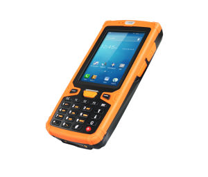 Quad-Core Industrial Grade Rugged PDA pictures & photos
