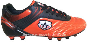 Men′s Soccer Football Boots Sports Shoes (815-5509) pictures & photos