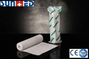 White Gypsum Bandage pictures & photos