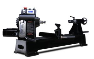 Woodworking Machine T-40 Mini Wood Lathe pictures & photos