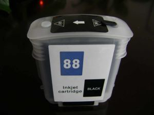 Best Price Compatible HP Color Ink Cartridge #88bk, C, M, Y pictures & photos
