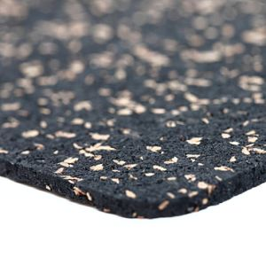 Recycled Rubber Flooring Underlayment