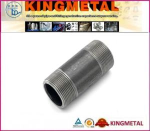 Steel Pipe Nipple pictures & photos