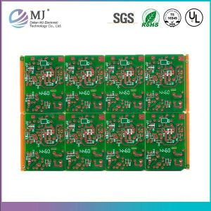 High Precision Flexible Electronic Board
