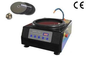 Unipol-1210 Metallographical Grinding/Polishing Machine pictures & photos