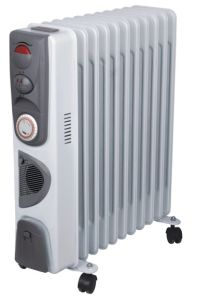 Household Oil Filled Heaters pictures & photos