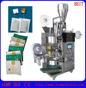 Bmd-168 Inside and Outside Tea Bag Packing Machine pictures & photos