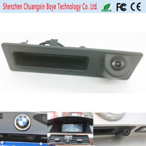 Hand Trunk Reverse Car Camera for BMW 5 Series 3 Series X3