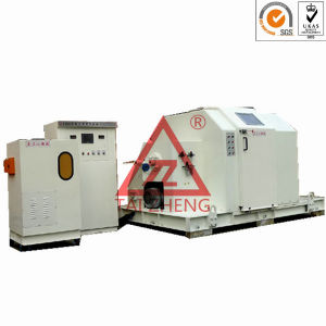 Electric Copper Conductor Stranding Machine pictures & photos