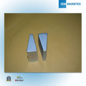 Customized Neodymium High Gauss Permanent Magnet pictures & photos