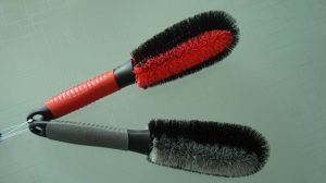 Car Brush Whel Brush Cleaning Tool pictures & photos
