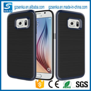 Popular Motomo Brushed Phone Case Cover for Samsung Galaxy A3/A310 2016 pictures & photos