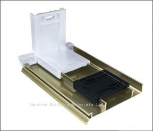 Aluminium Section for Edging/Tile Trim pictures & photos