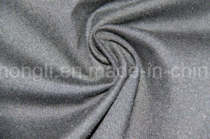 Twill T/R Fabric, 63%Polyester 33%Rayon 4%Spandex, 220GSM pictures & photos